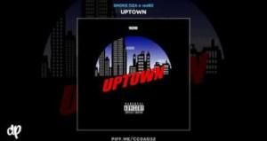 Smoke DZA X 183rd - Uptown feat. Vado& Bodega Bamz